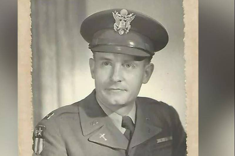 The remains of Fr. Emil Kapaun will soon be on their way to Kansas.