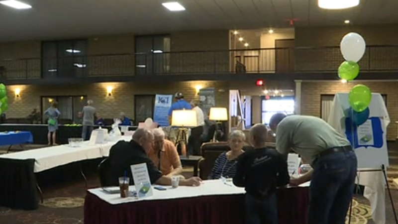 Park City business expo held today