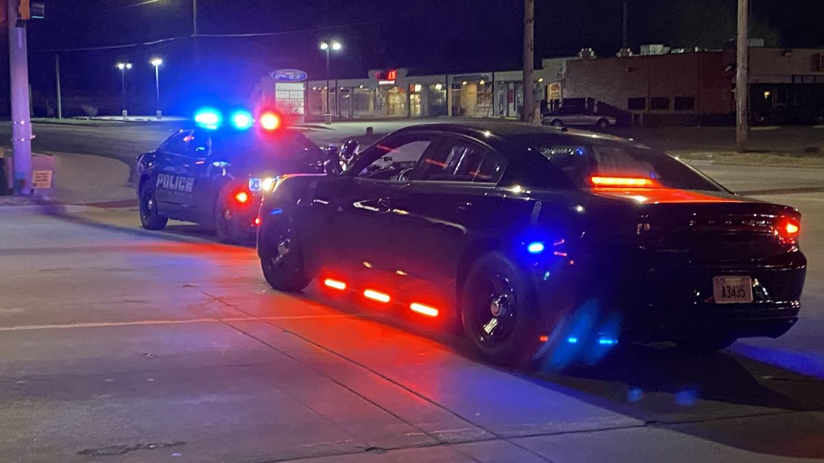 A person died from their injuries after being hit by a vehicle Tuesday night (March16) at...