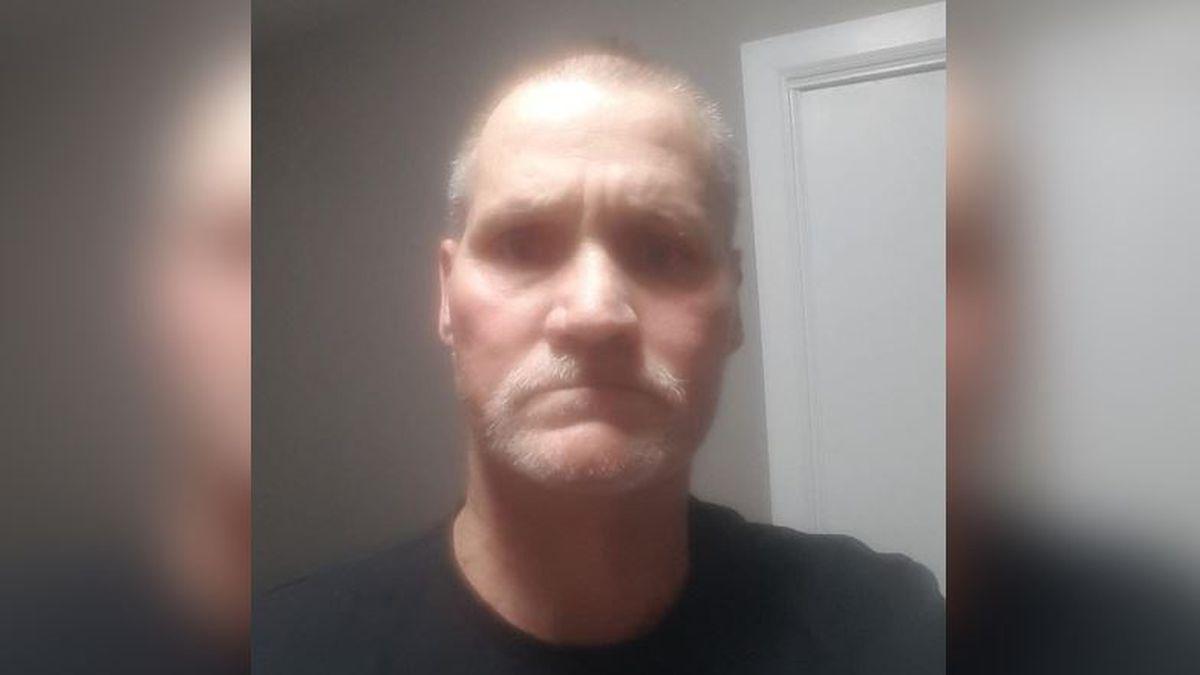Wichita police say Darren Walker has been missing since May 20, 2021.