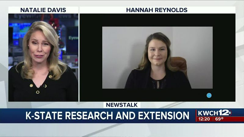 Newstalk: College search process during the COVID-19 pandemic