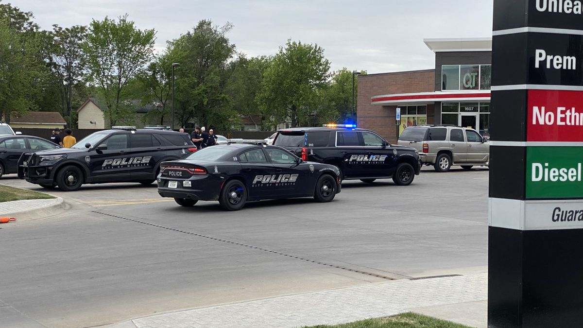 Two men were seriously injured after a fight and stabbing at the QuikTrip located at Lincoln &...