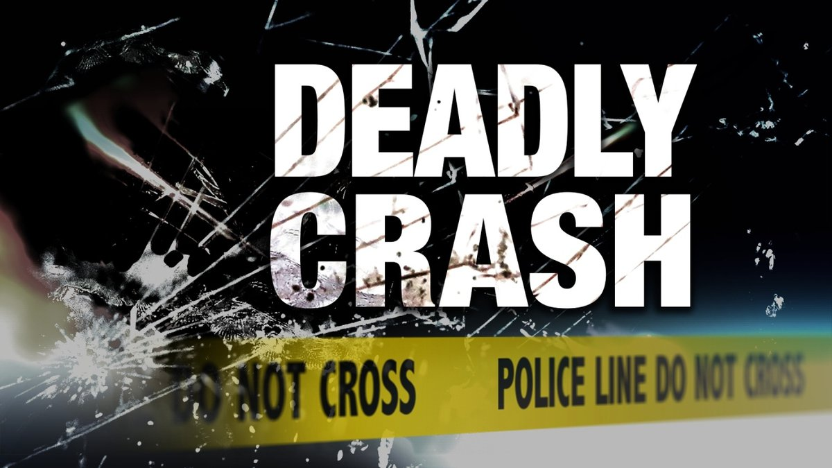 Wichita Police identified a 32-year-old woman as the victim of a fatal car accident Wednesday...
