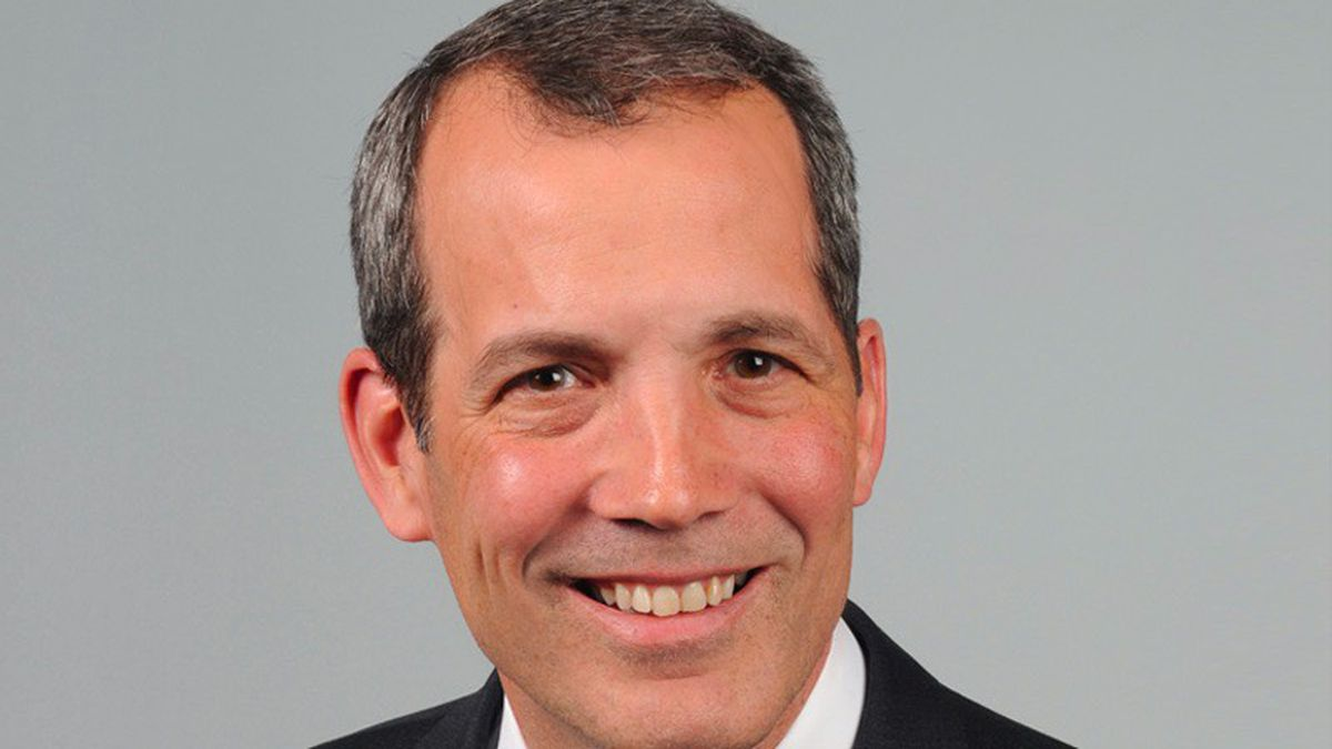 Spirit AeroSystems CEO Tom Gentile will serve as WSU's Barton School of Business' first...