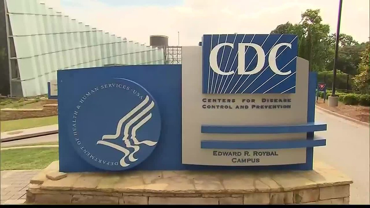 The CDC has extended the evictions moratorium from June 30 until July 31.