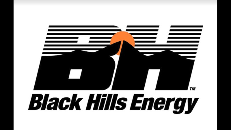Logo for Black Hills Energy