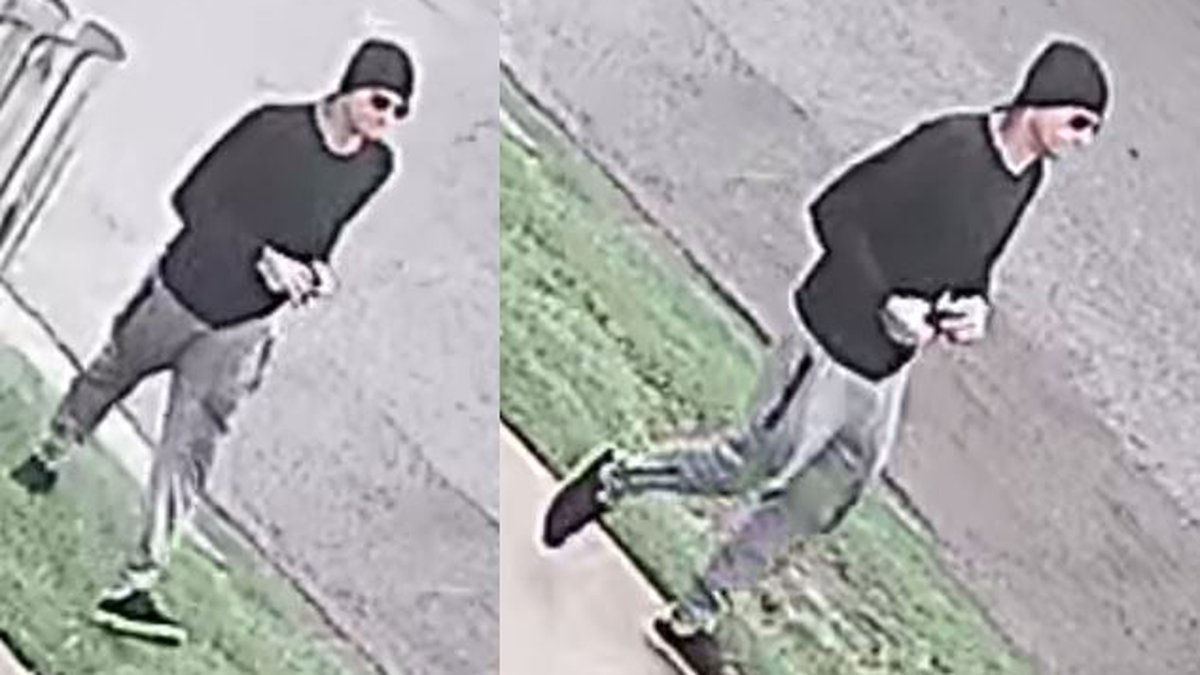 Wichita police are asking for the public's help to identify this man. They would like to talk...