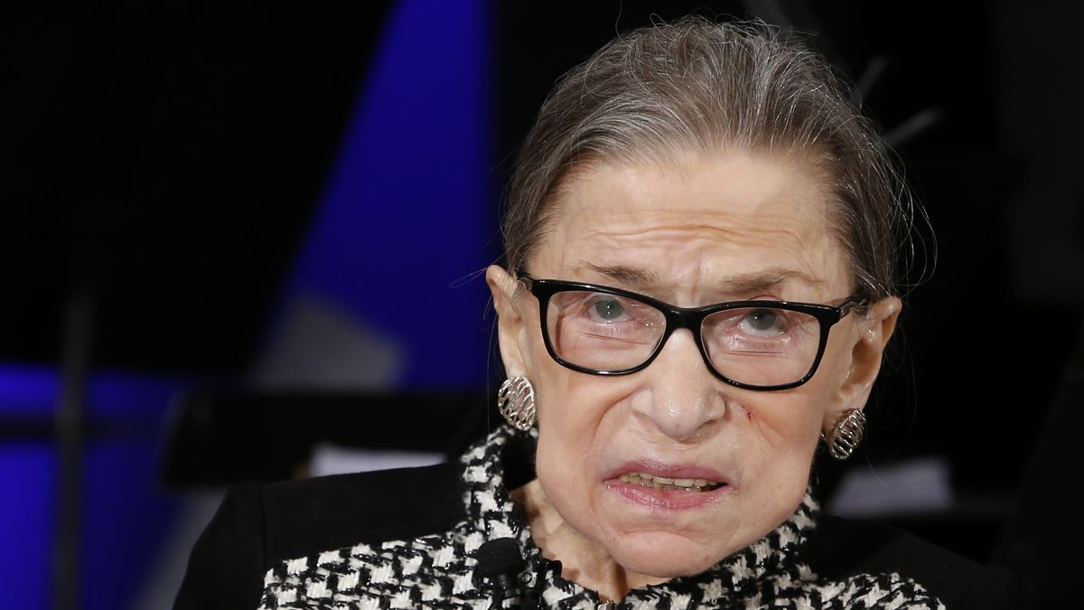 Ginsburg treated for cancer recurrence, plans to stay on ...