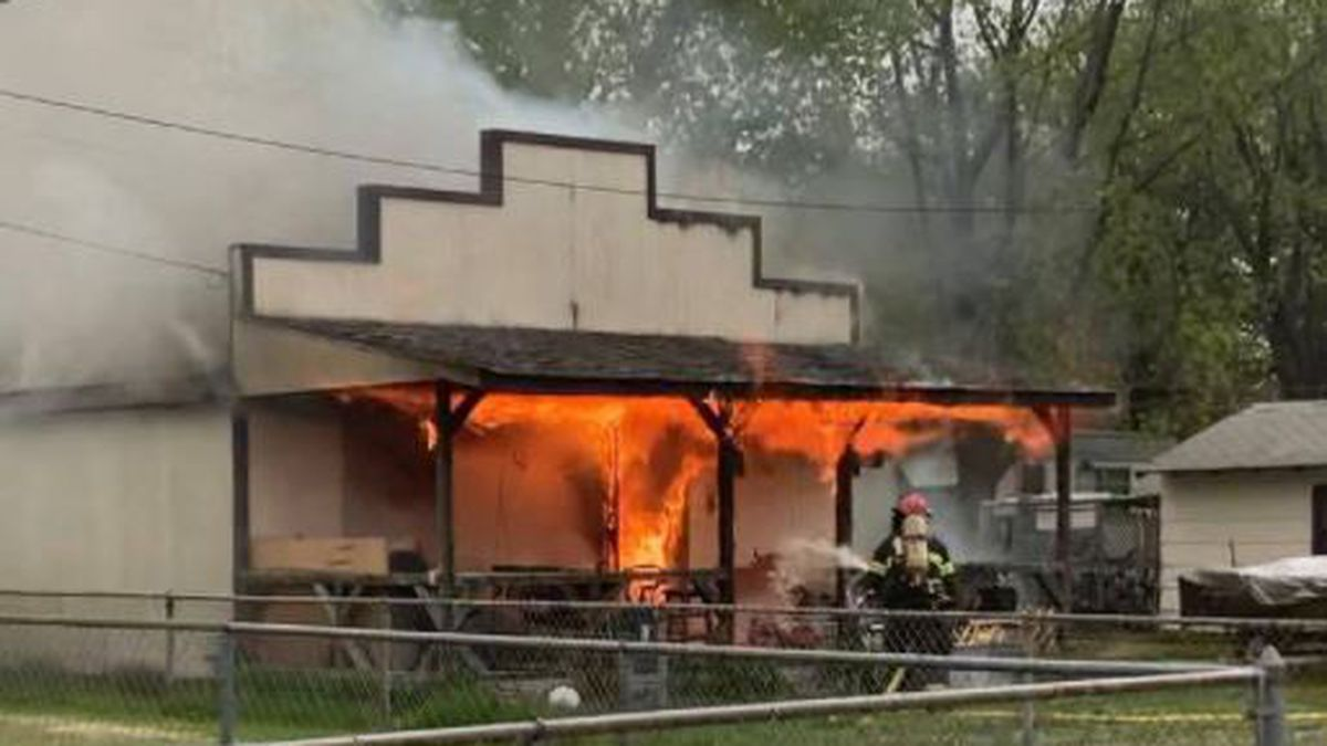 The Arkansas City Fire Department said Tuesday that its crews have responded to multiple fires...