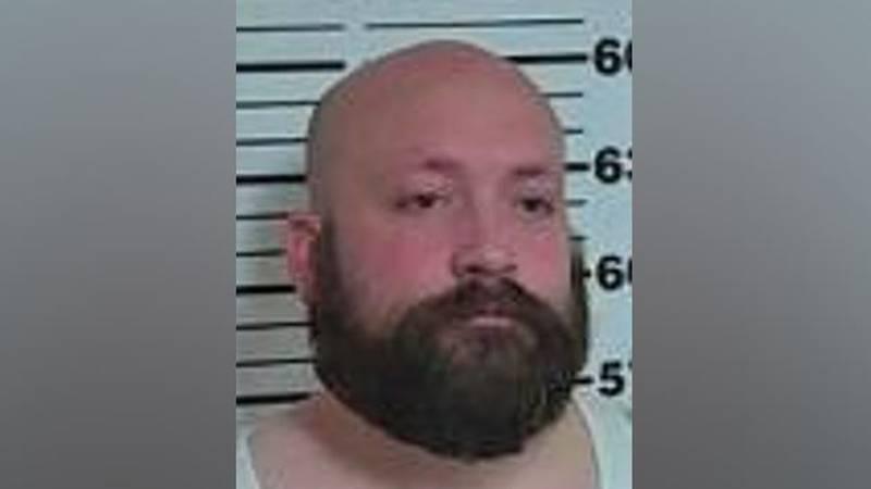 KBI agents arrested former Doniphan County sheriff's deputy Nathaniel M. Keller was arrested...
