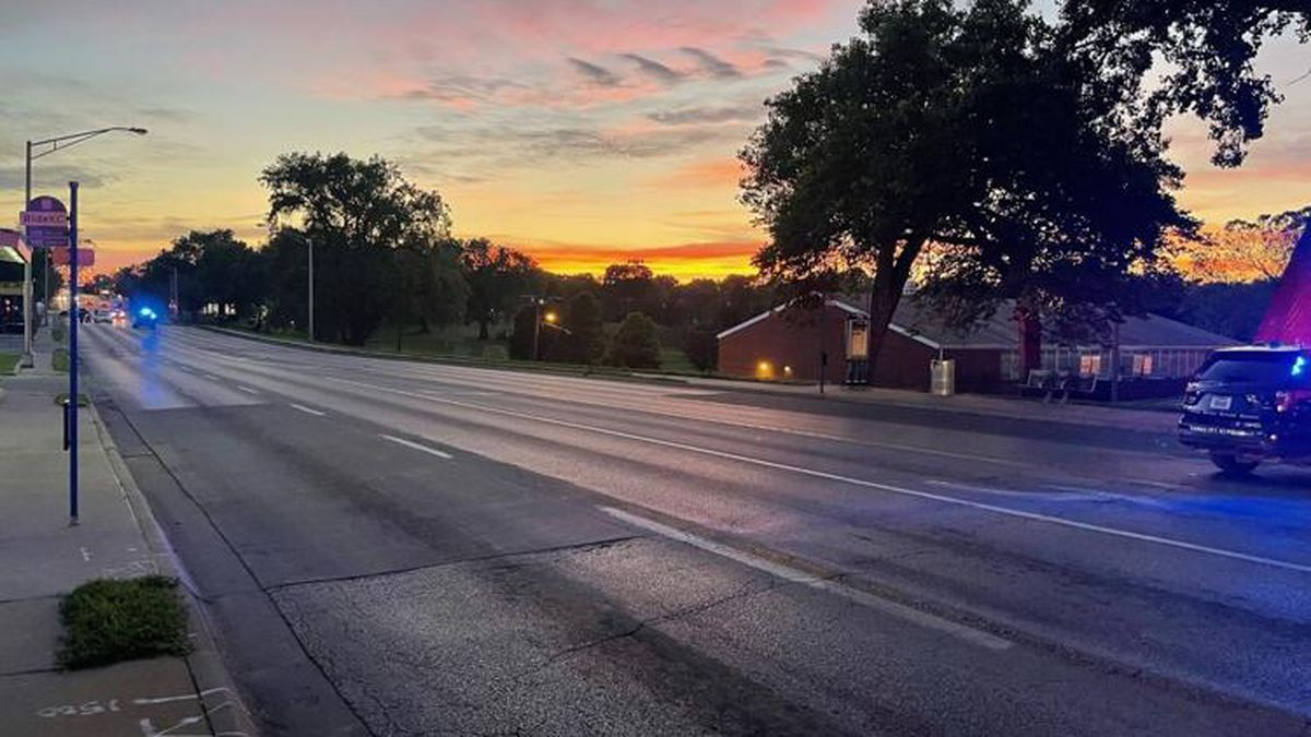 A 5-year-old boy who was struck by a vehicle on Saturday evening in Kansas City, Kan. has died...