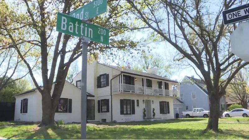 The east Wichita home where a deadly shooting happened was not legally an Air BNB, according to...
