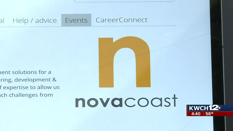 Novacoast expects to open Wichita office in July