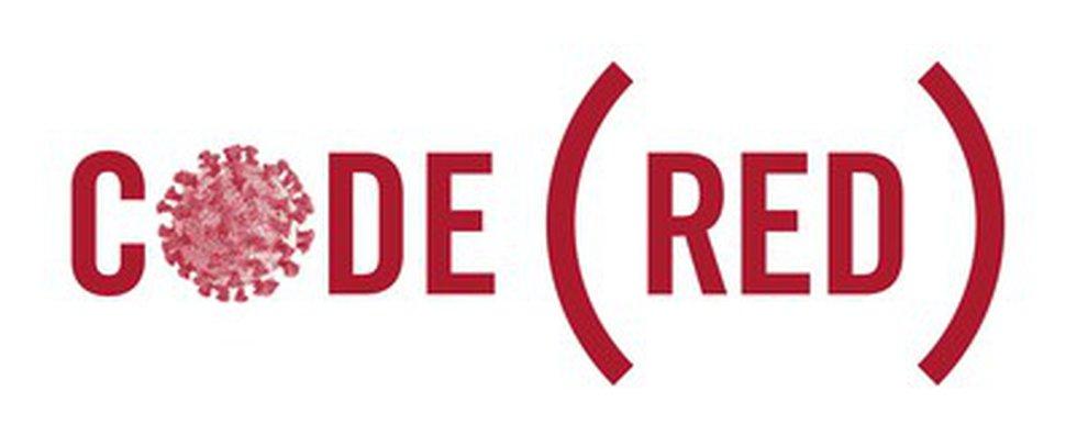 CODE (RED) (PRNewsfoto/(RED))