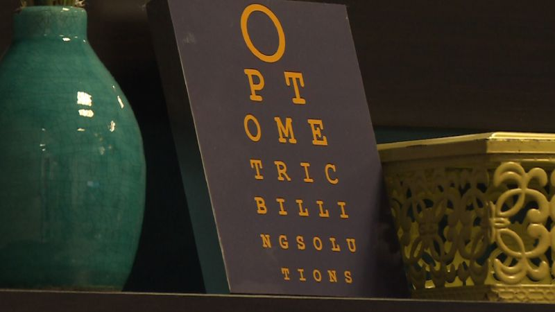Optometric Billing Solutions (Maize, Kan.)