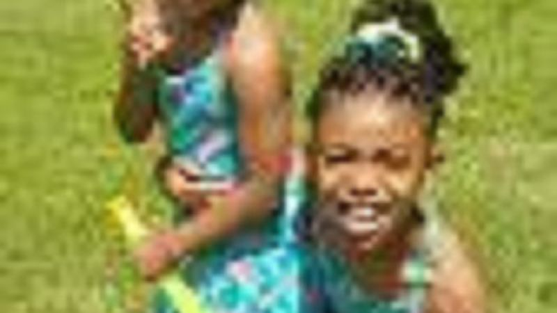 The Kansas Bureau of Investigations has issued an Amber Alert for two young Black girls out of...