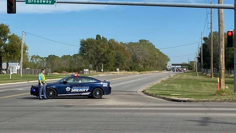One person died and another suffered serious injuries in a crash Monday afternoon at 63rd St....