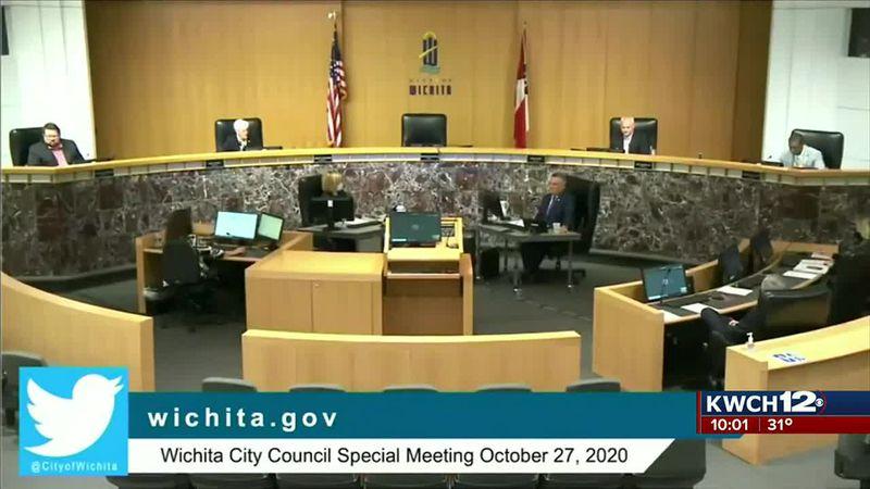Wichita City Council
