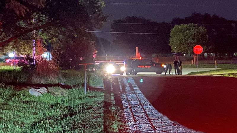 Two people are recovering in the hospital after two separate shootings in Wichita on South...