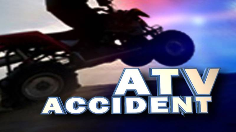A man is dead after an ATV accident in Phillips county.