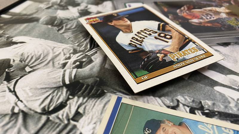 Sports card scams can range from the simple to complex forgeries.