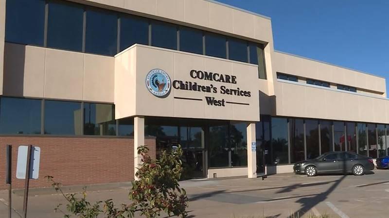 COMCARE Children's Services in Wichita, Kansas