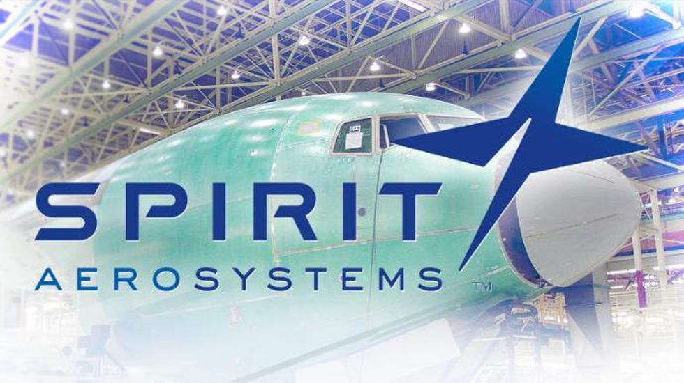 Spirit AeroSystems lays off 450 more employees in Wichita thumbnail