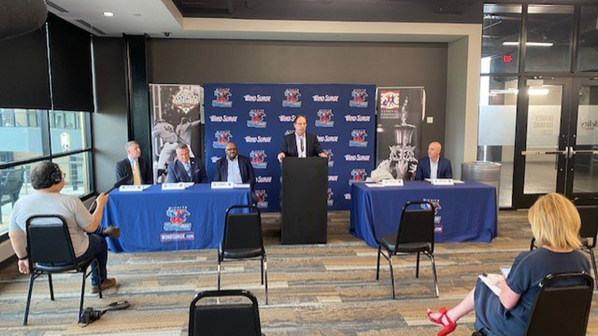 The Greater Wichita Area Sports Commission announced Monday that the NBC World Series would...