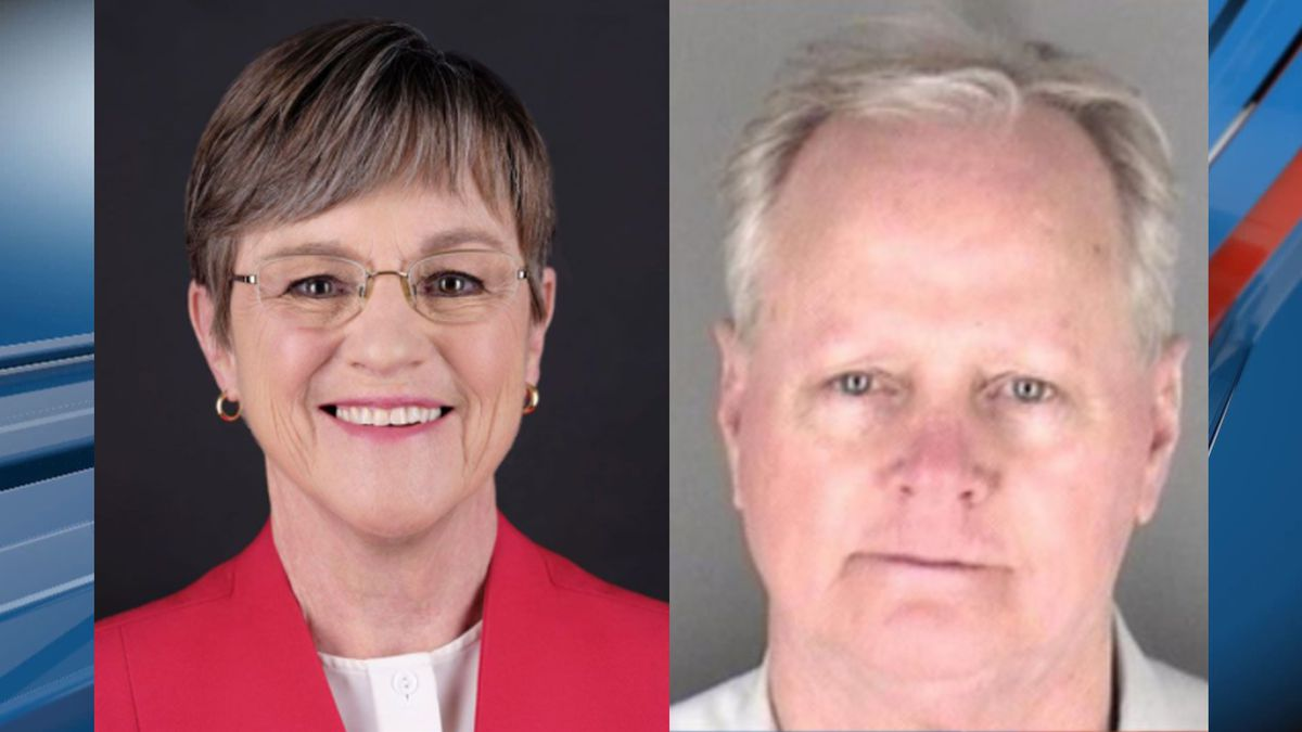 Kelly comments on Suellentrop arrest