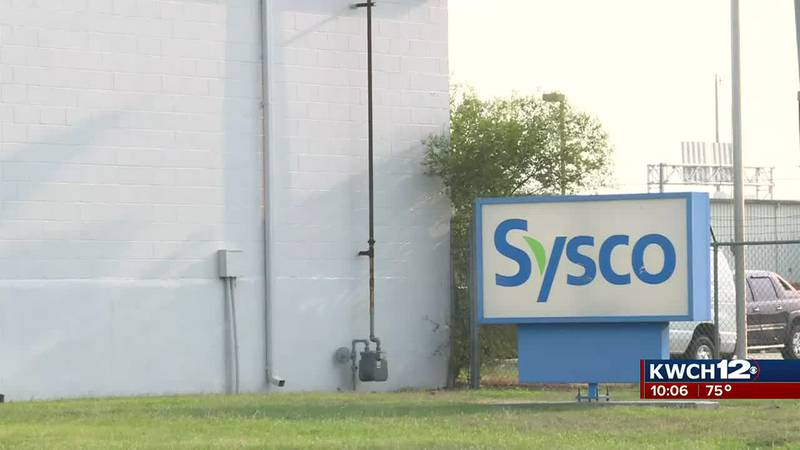 Sysco and JD Quick Burger end business