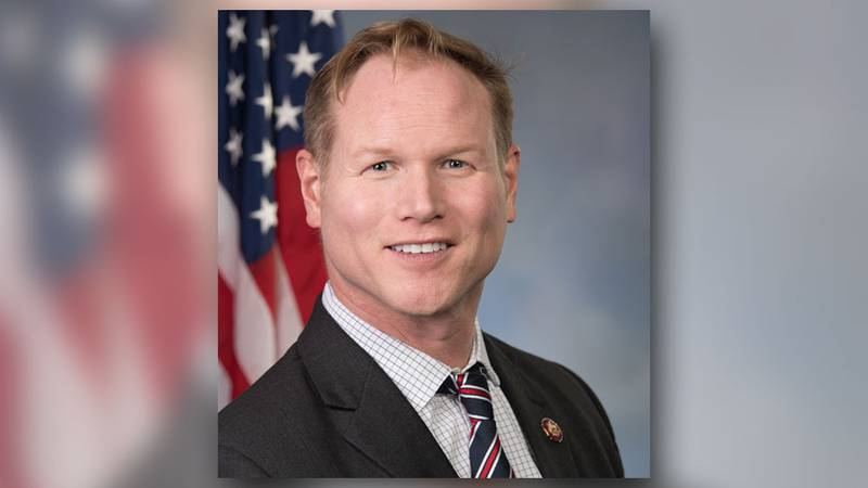Rep. Steve Watkins (R-KS)