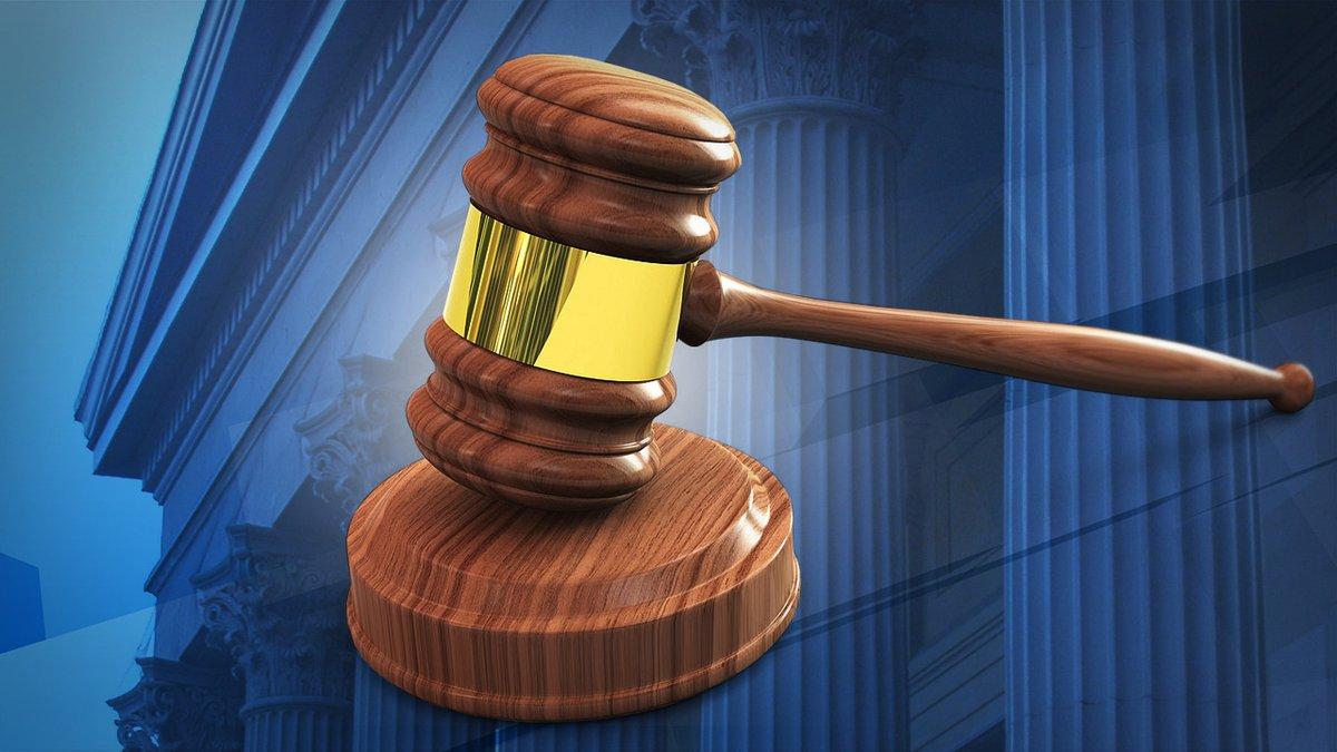 KWCH court gavel