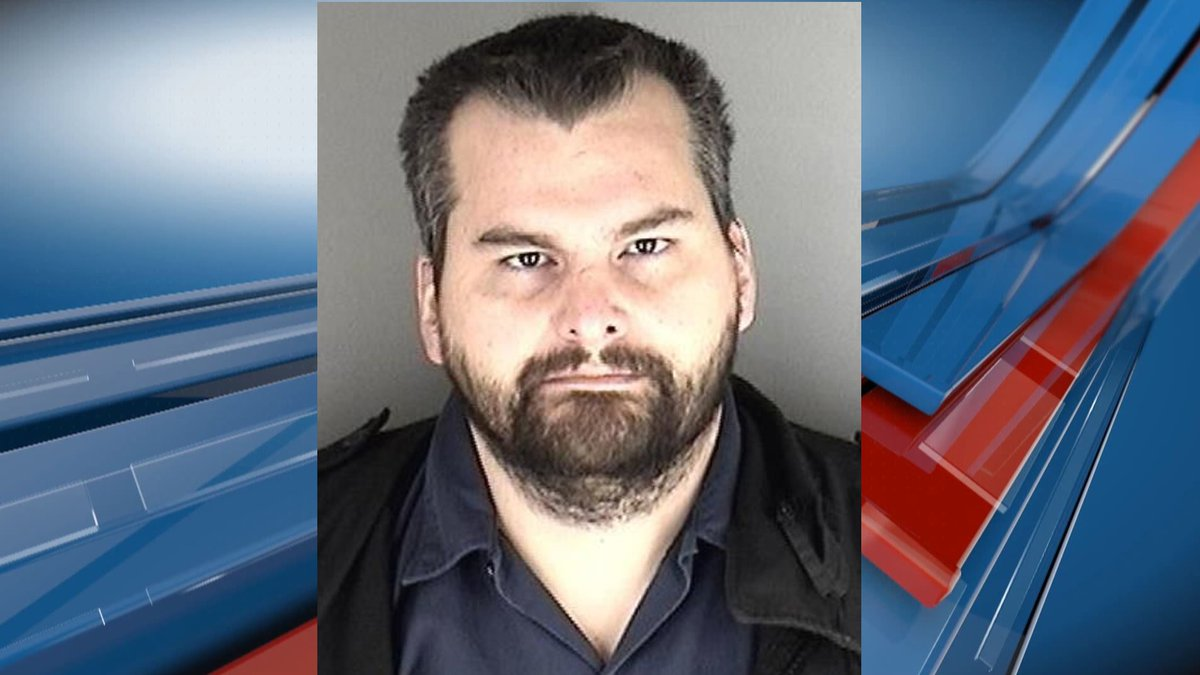 A Topeka man who previously ran for City Council was arrested for his role in the January 6...