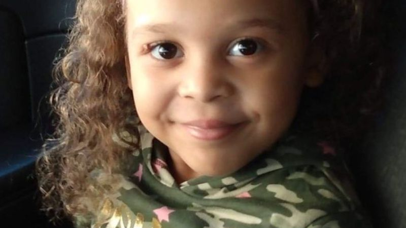 On Feb. 4, a 5-year-old girl was critically injured in a crash caused by former Kansas City...