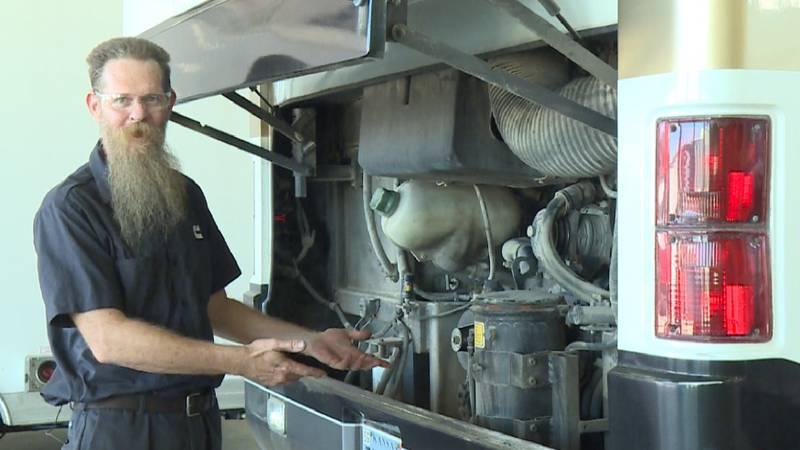 Diesel Technician at Cummins