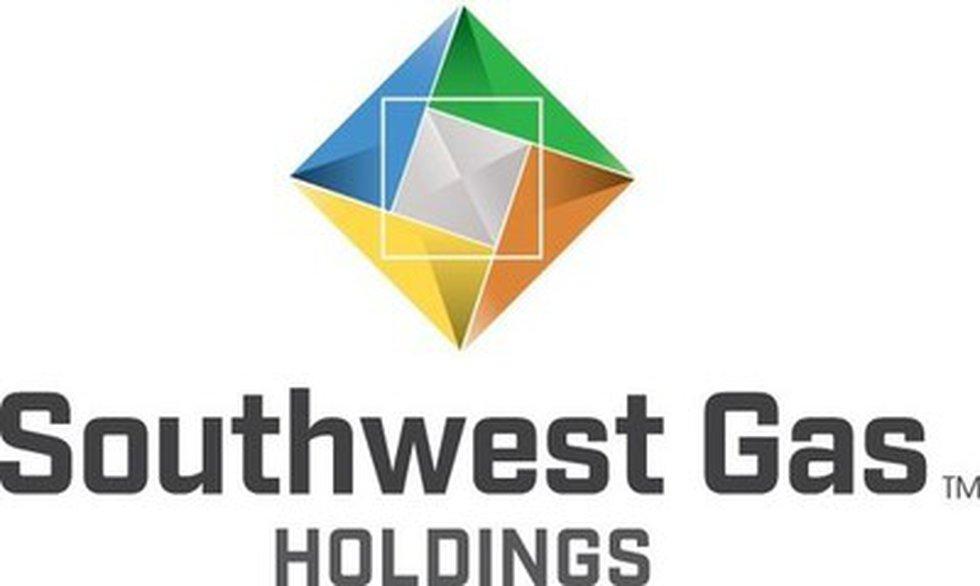 Southwest Gas Holdings, Inc. (PRNewsfoto/Southwest Gas Holdings, Inc.)