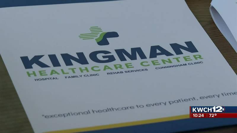Kingman Healthcare Center