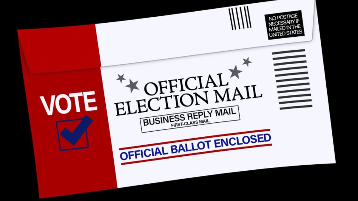 Starting Thursday, mail ballots will begin going out to the 4.7 million Floridians who have already requested them.