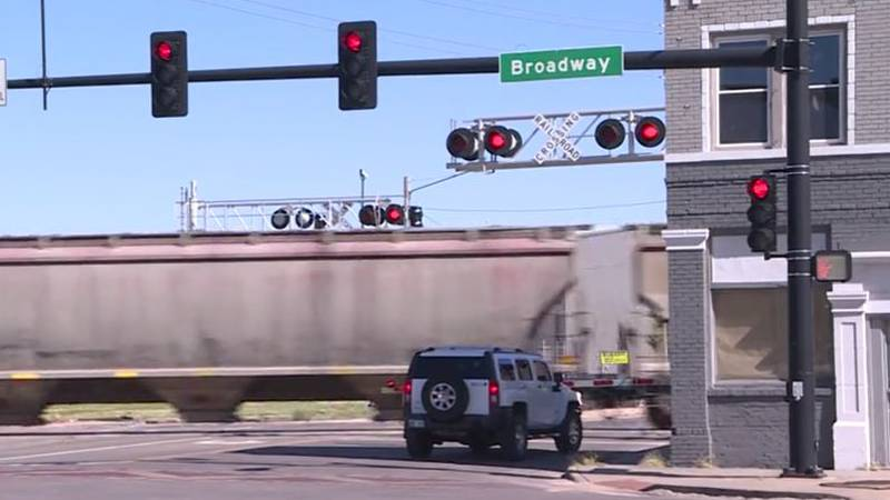 BNSF is testing longer trains in hopes of improving productivity, but it could leave you...