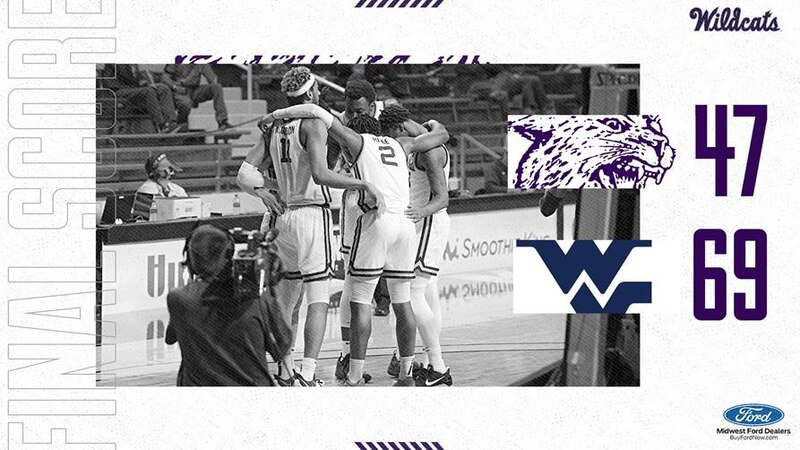K-State loses to WVU at home