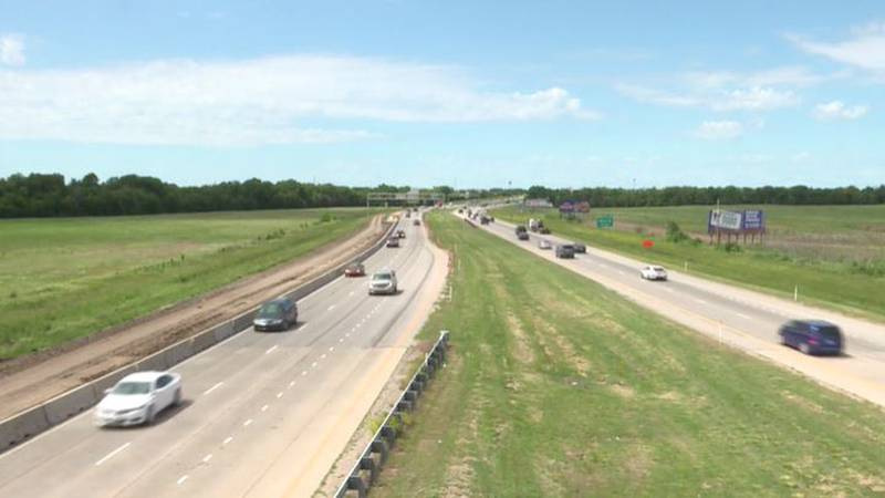 AAA anticipates about 37 million people traveling for Memorial Day Weekend.