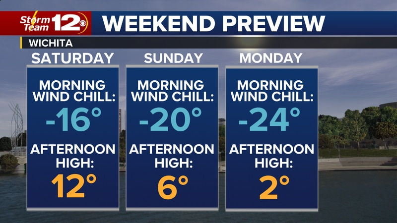 Valentine's Day weekend highs and lows