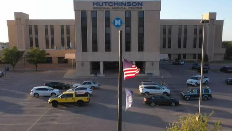Hutchinson Regional Medical Center in Hutchinson, Kansas