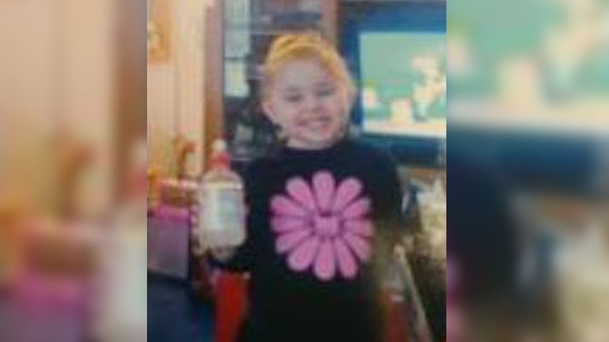 Two arrested in case of missing Kansas girl after body found