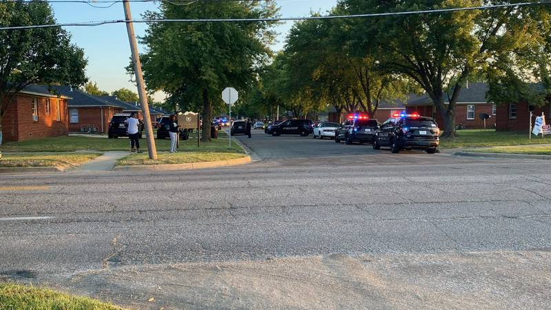 Two men were critically injured and a child was grazed by a bullet in a Sept. 23 shooting near...