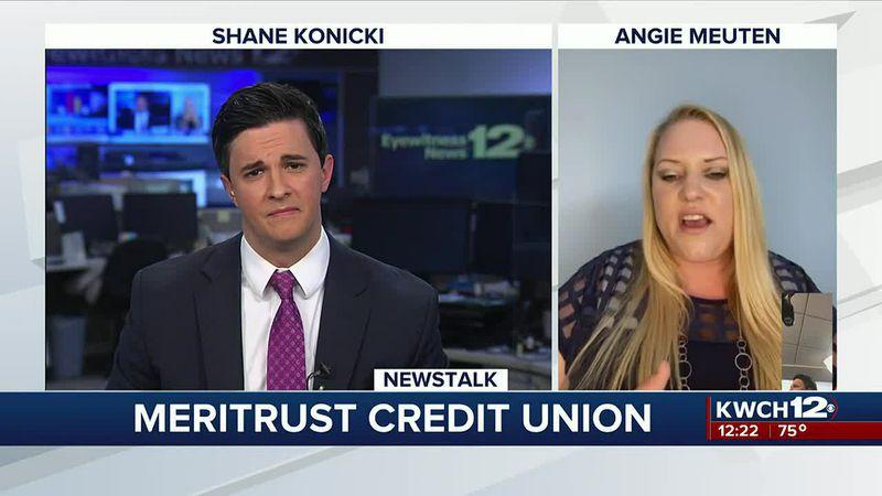 Meritrust Monday: Experiencing financial hardship
