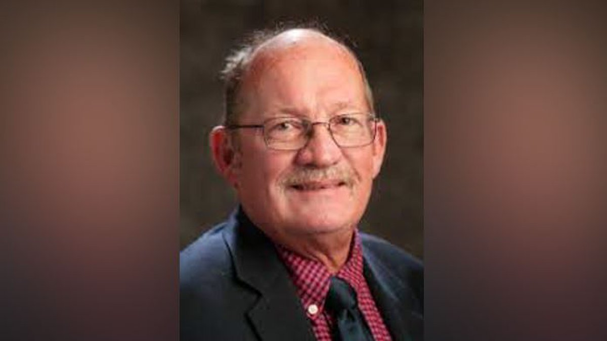 Kansas state Rep. Ron Howard, a conservative Wichita Republican who cast a crucial vote this...