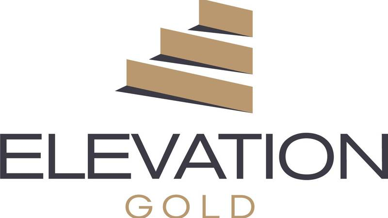 Elevation Gold Mining Corp. Logo (CNW Group/Elevation Gold Mining Corp.)