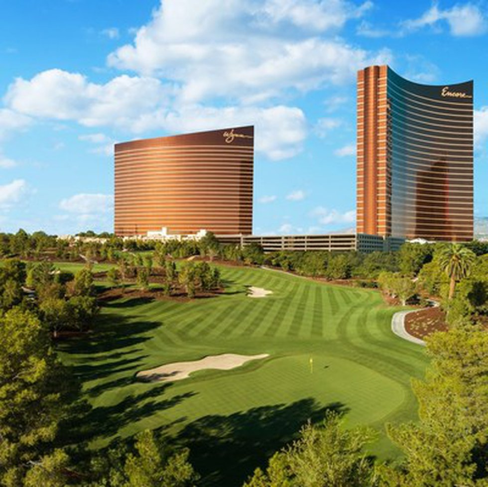 TNT to Televise Premier Live Golf Event – Friday, Nov. 26, at 4 p.m. ET – from Wynn Las Vegas,...