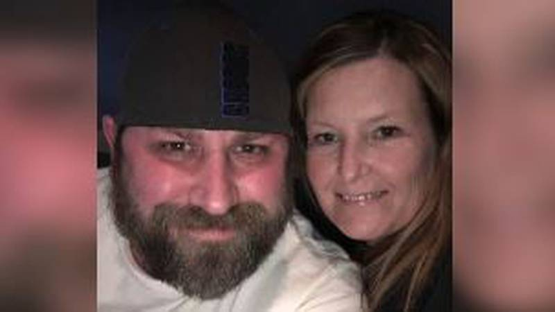 Haysville man mourns death of wife who died of COVID-19
